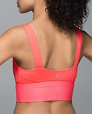 Var-City Long Line Bra