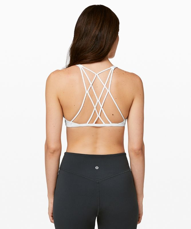 Free To Be Zen Bra