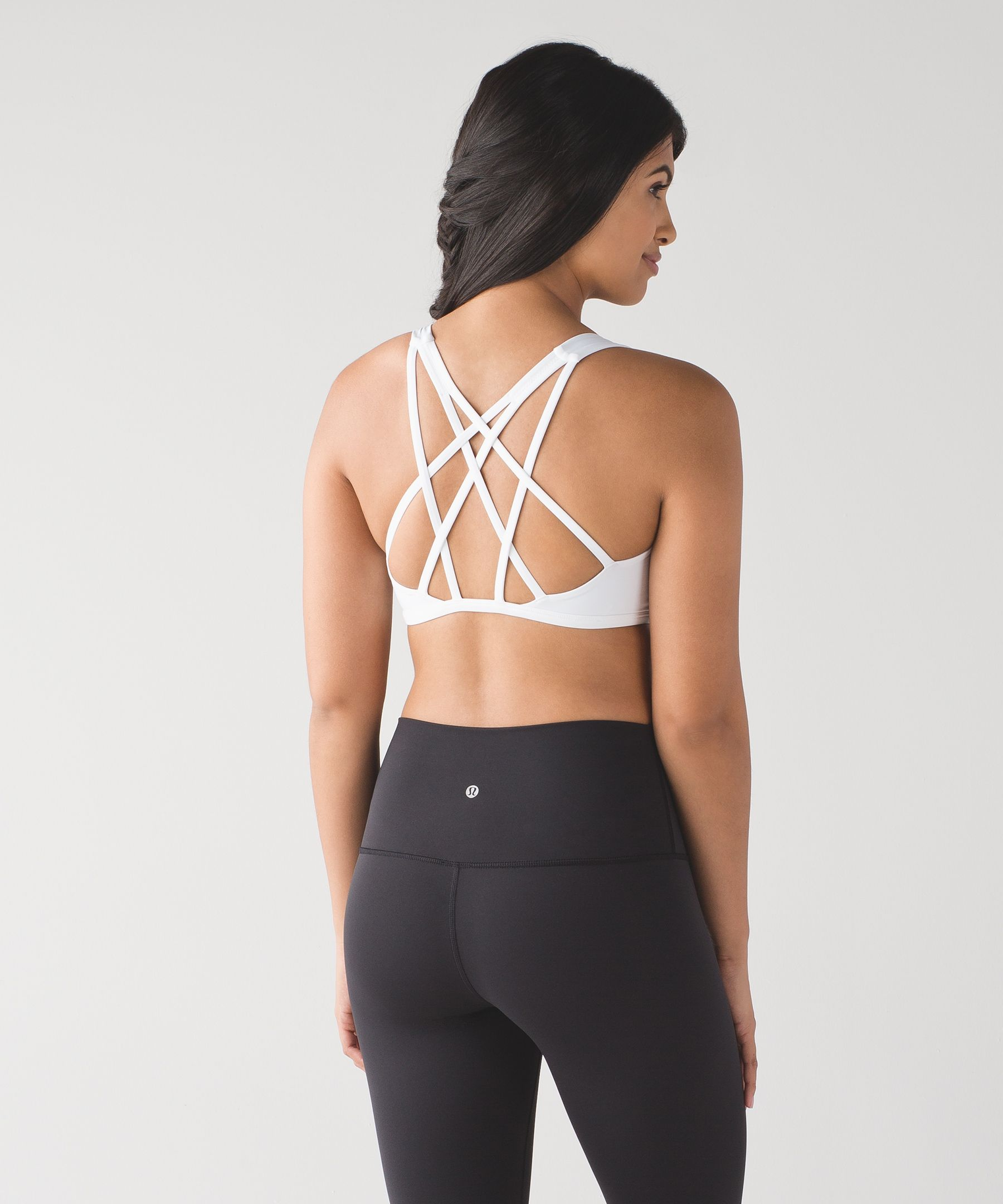 Free To Be Tranquil Bra