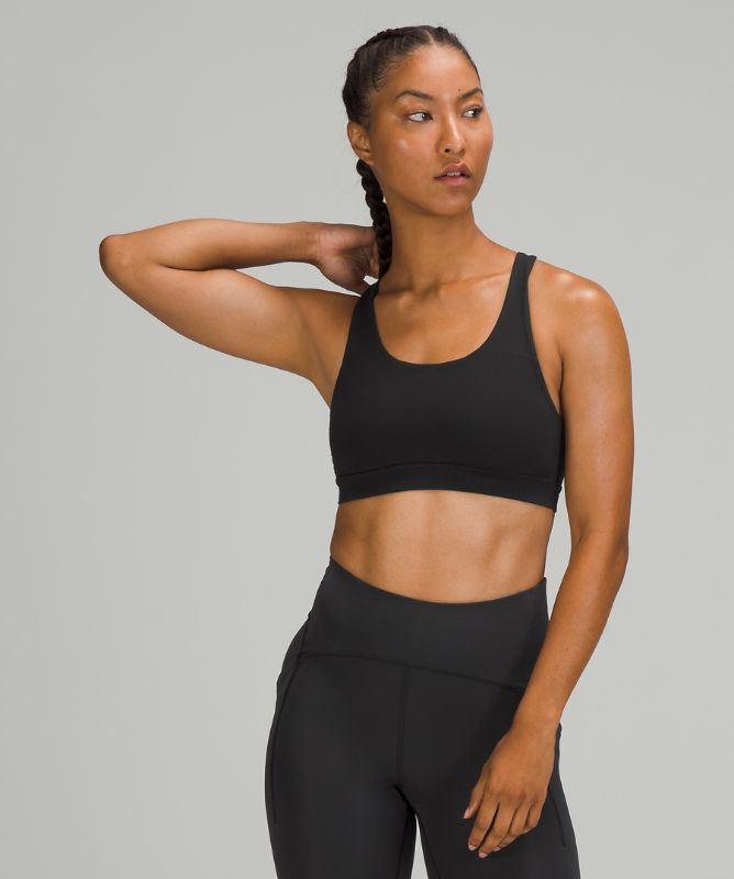Invigorate Bra Medium Support *Medium Support