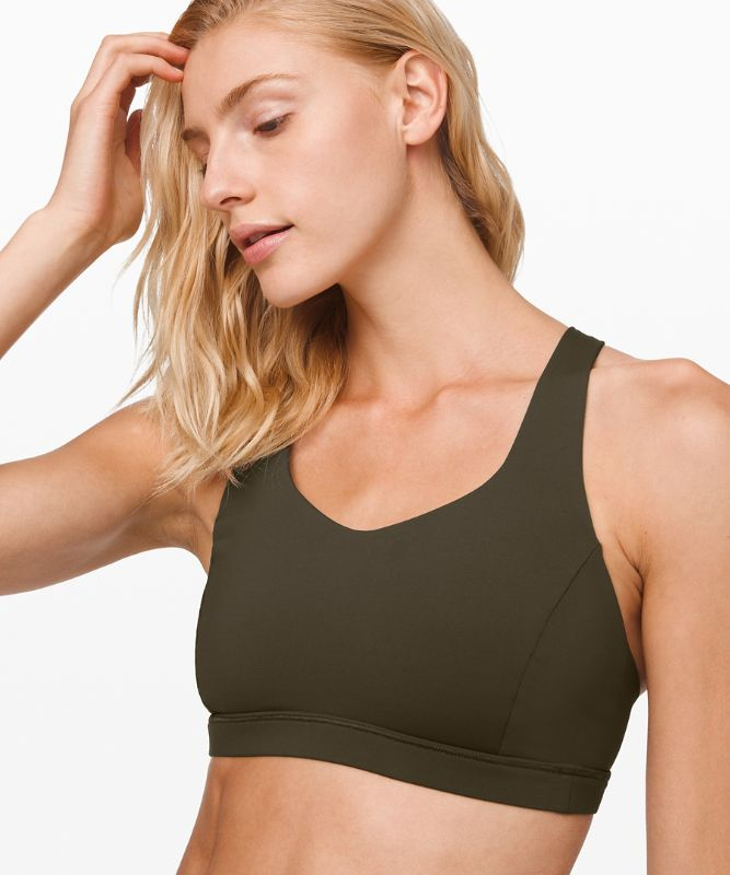 Free To Be Serene Bra