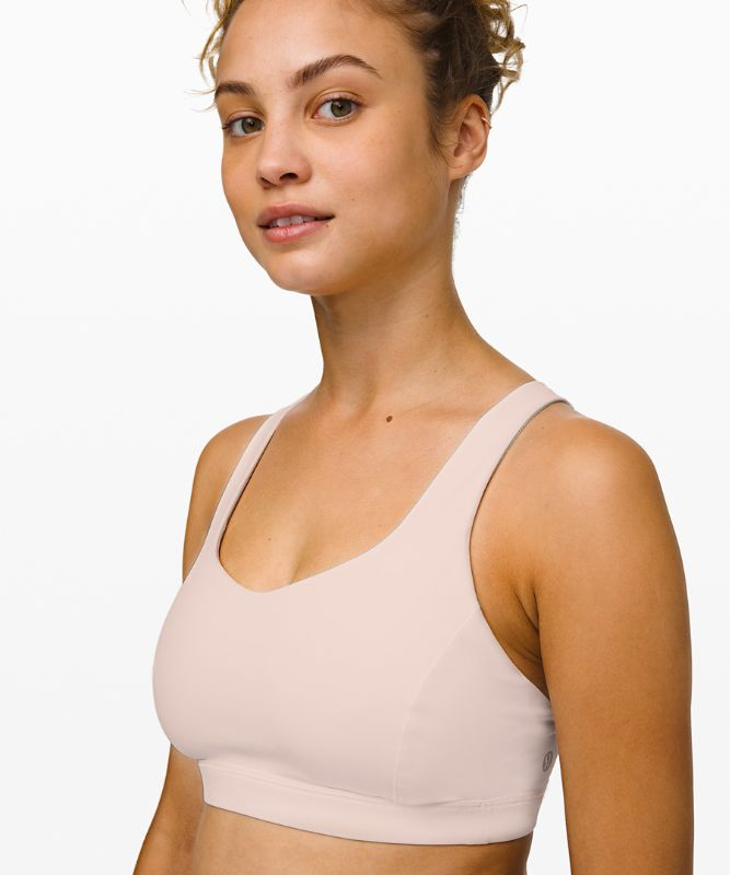 Free to Be Serene Bra *Light Support