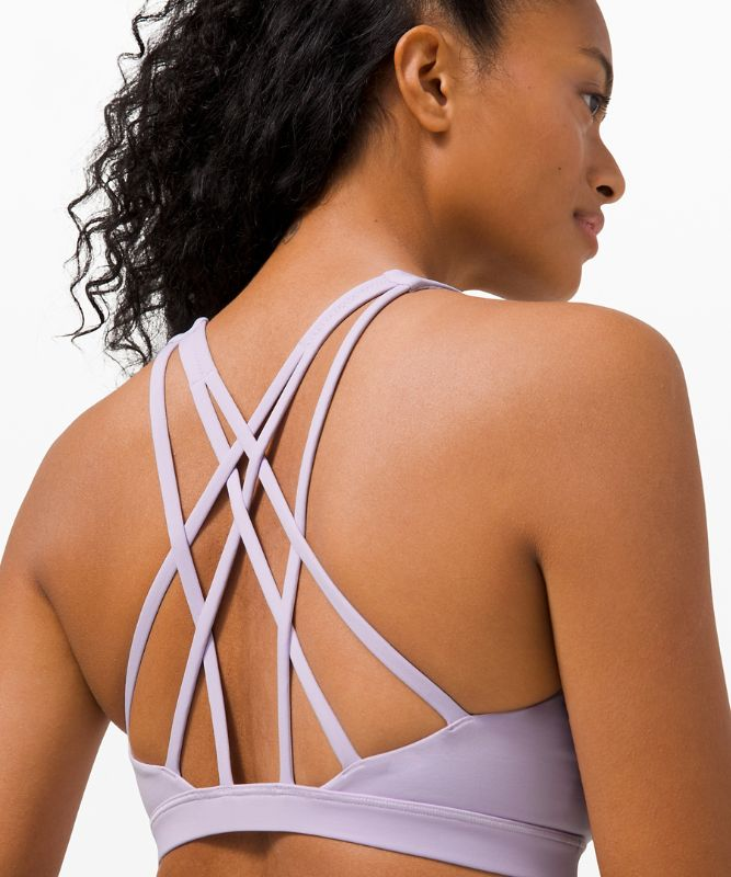 Free to Be Serene Bra, C/D Cup