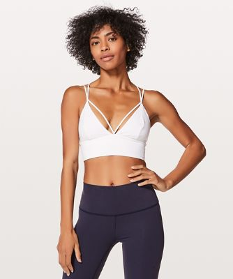 Pushing Limits Bra *Light Support