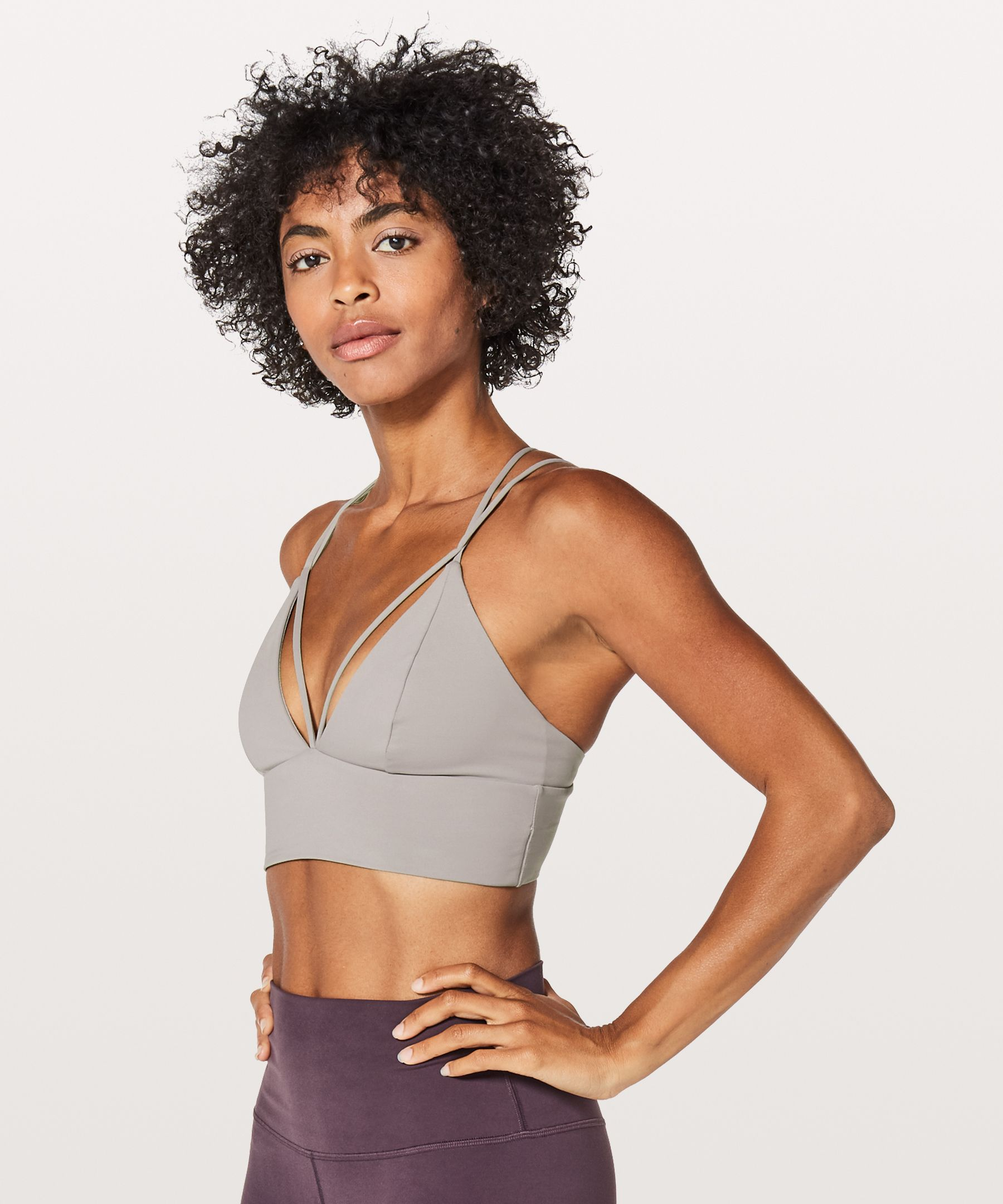 Pushing Limits Bra by Lululemon