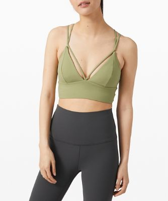 Pushing Limits Bra *Light Support, A/B Cup