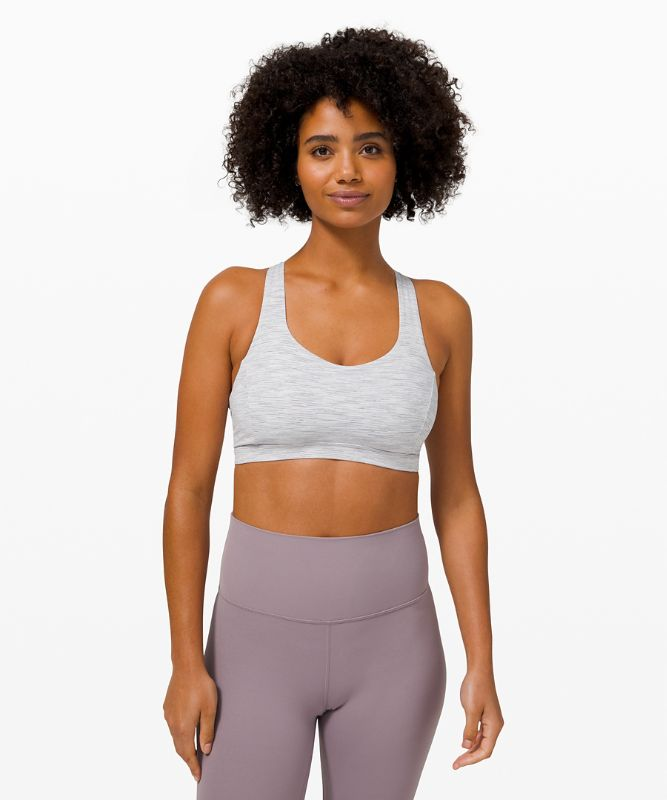 Free to Be Serene Bra *Light Support, C/D Cup