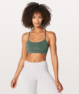 Flow Y Bra Nulu*Light Support, B/C Cup