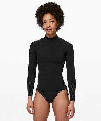Coastline Rash Guard