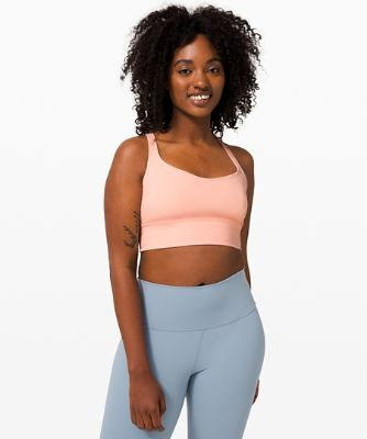 Free To Be Bra Long Line*Light Support, A/B Cup