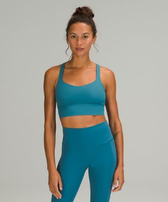 Free To Be Bra Long Line *Light Support