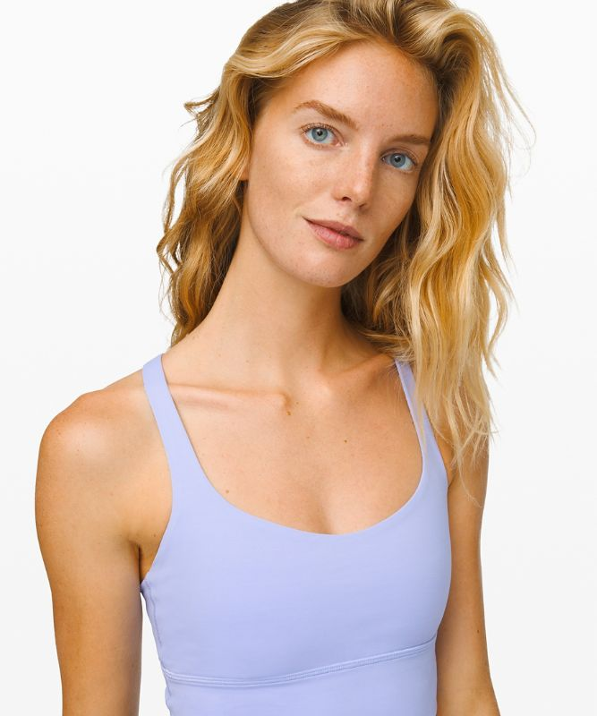 Free To Be Bra Long Line*Light Support, A/B Cup (Online Only)