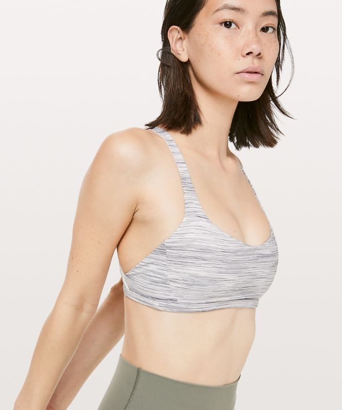 Free To Be Zen Bra *Online Only