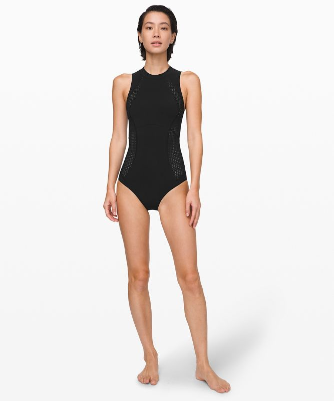 Swell Seeker Paddle Suit *Online Only