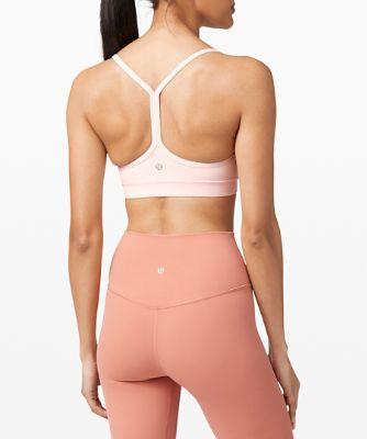Flow Y Bra Nulu *Light Support, B/C Cup