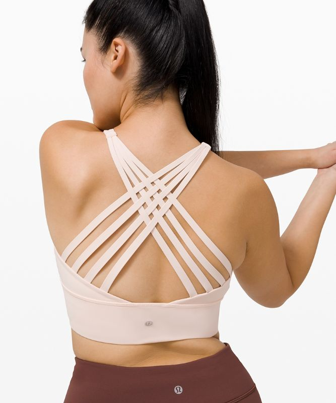 Free to Be Moved Bra *Light Support