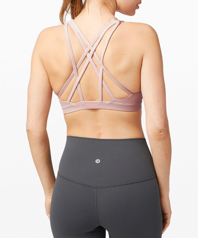 Free To Be Serene Bra High Neck *Light Support, C/D Cup