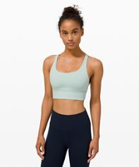 Energy Bra Long Line*Medium Support, B–D Cup