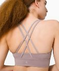 Energy Bra Long Line *Medium Support