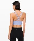 Energy Bra Long Line*Medium Support, B/C Cup
