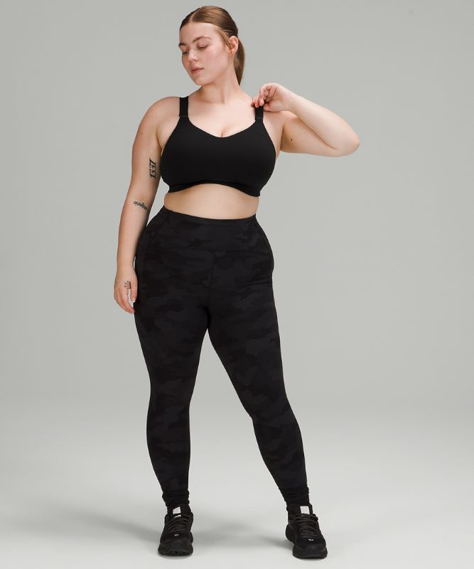 Swift Speed Bra *High Support, A–E Cups