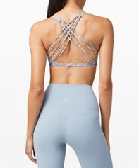 Free To Be Bra Wild*Light Support, A/B Cup