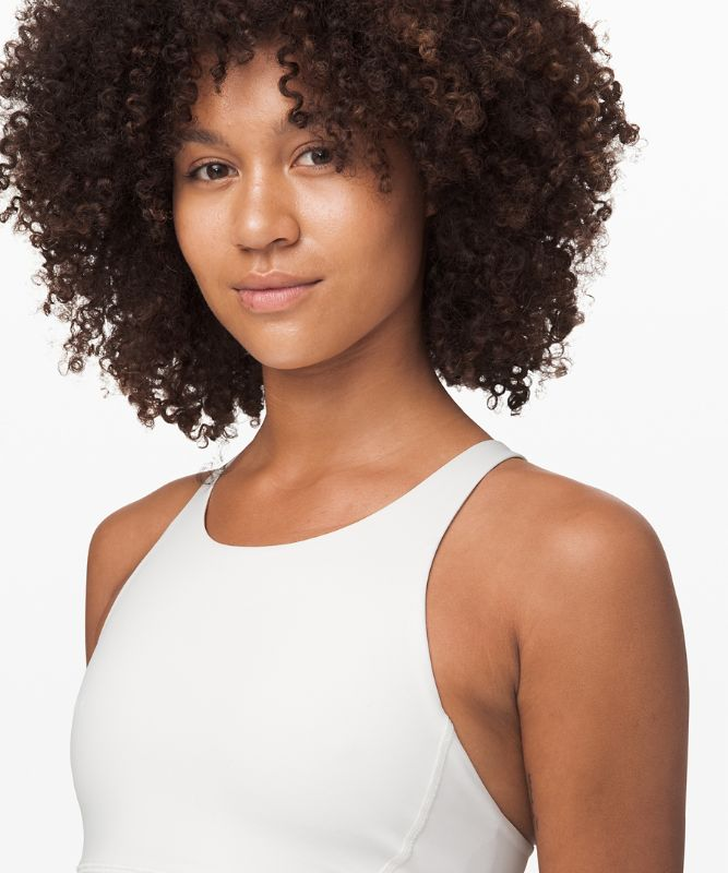 Free To Be Bra High Neck*Light Support, A/B Cup (Online Only)