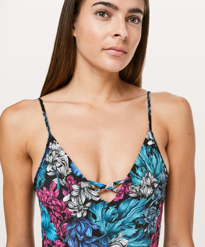 Shoreline One Piece