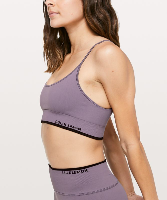 Iconic Sweat Bra