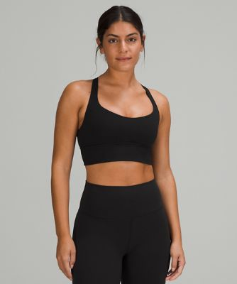 Free to Be Bra Wild Long Line*Light Support, A/B Cup Online Only