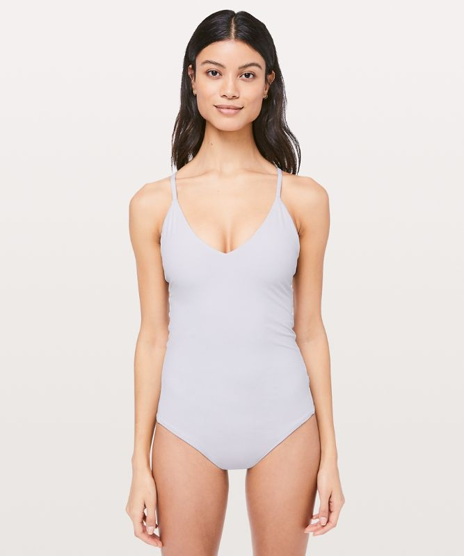 Weave the Waves One-Piece