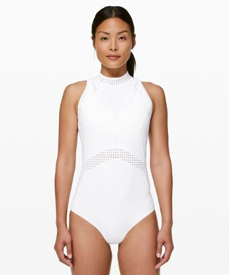 Maillot isotherme Beach Break médium