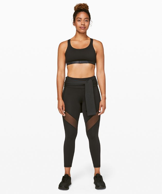 Soutien-gorge Adapt the Strap *lululemon X Barry's