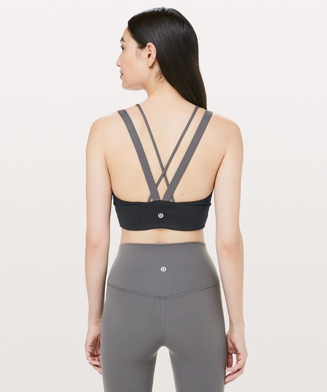 Pushing Limits Bra *Light Support For C/D Cup
