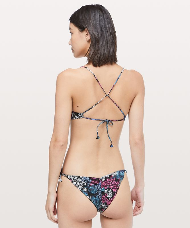 Sun Soaker Bikini Top