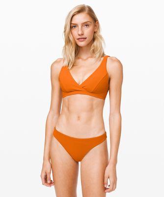 Clear Waters Bikini Top