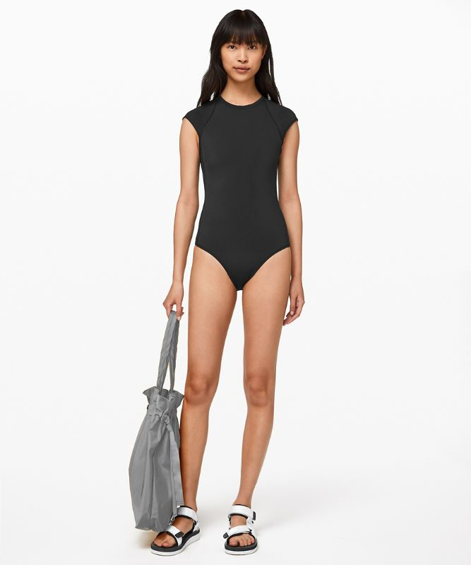 By the Bay Skimpy One-Piece