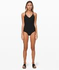 Poolside Pause One-Piece