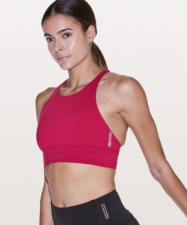 3d132bd596 Ride & Reflect Sports Bras *lululemon X SoulCycle | Women's Sports ...