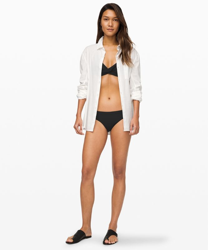 Beach Boss Bikini-Oberteil
