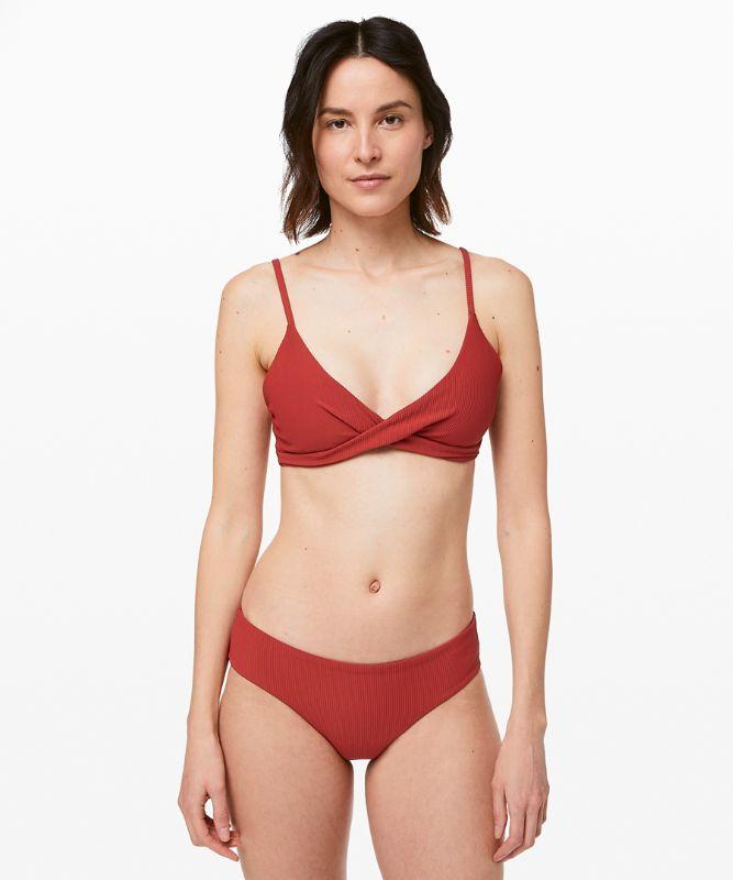 Haut de bikini Beach Boss