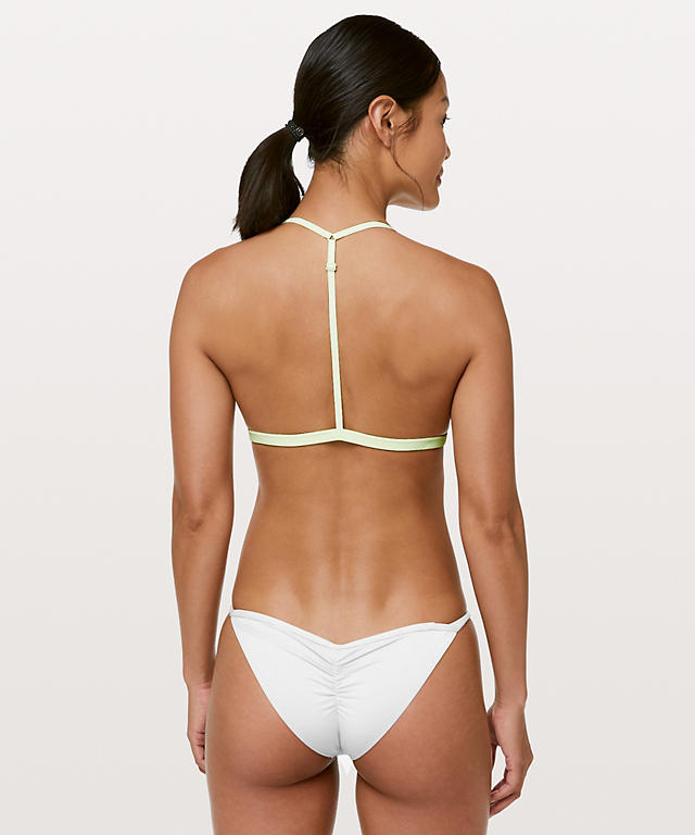 559dc2bbaa891 ... Citrus Ice Simply There Triangle Bralette ...