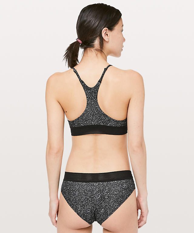 e663603143fb65 ... Diffuse Starlight Black  Black Ever Essentials Bralette ...