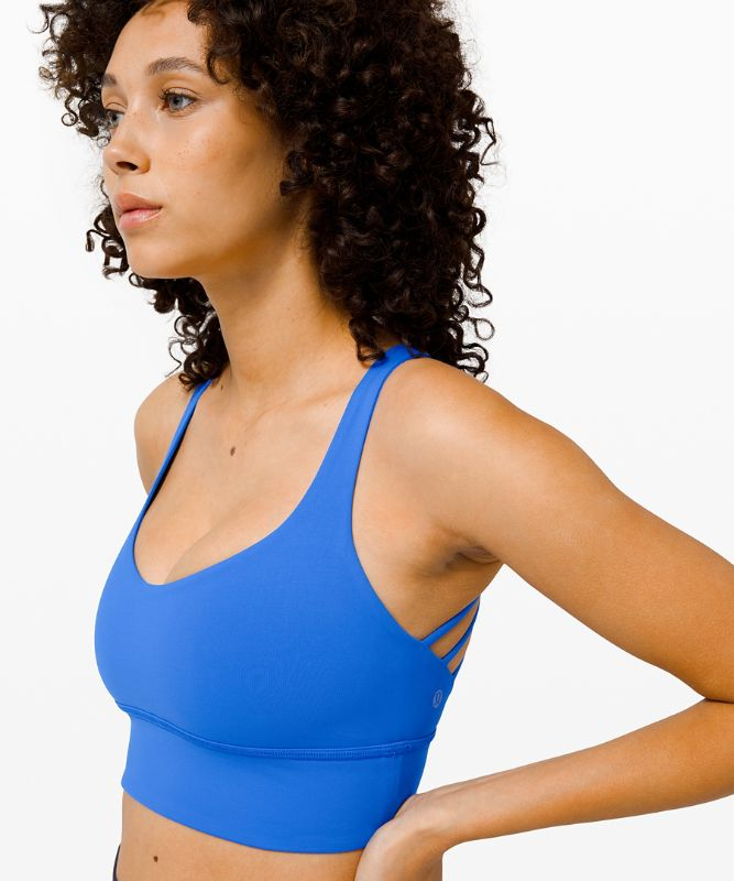 Free to Be Bra Wild Long Line*Light Support, A/B Cup