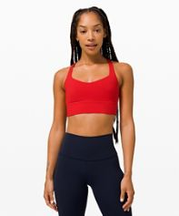 Free To Be Bra Wild Long Line *Light Support