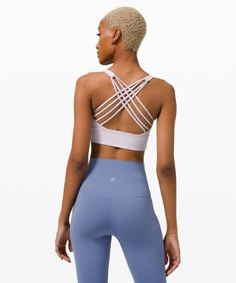Free to Be Bra - Wild Long Line*Light Support, A/B Cup