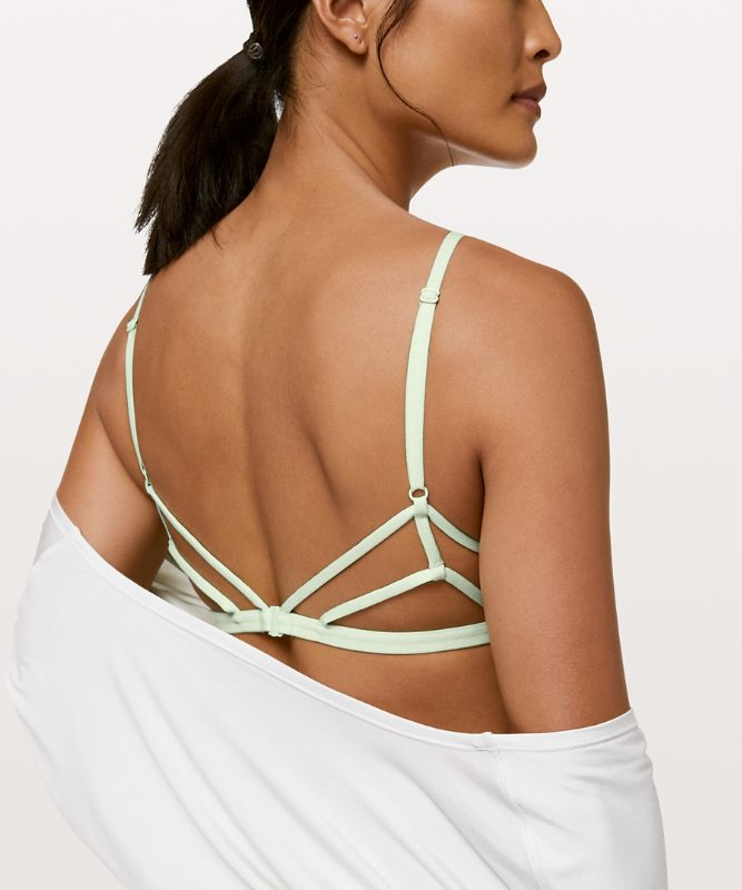 Simply Strappy Bralette