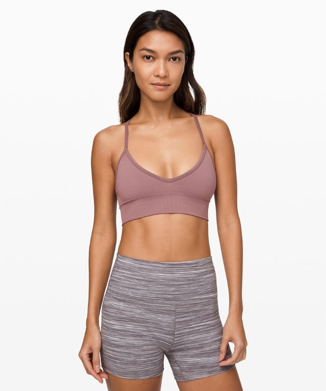 Ebb To Street Bra *Light Support