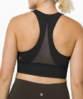Invigorate Bra Long Line