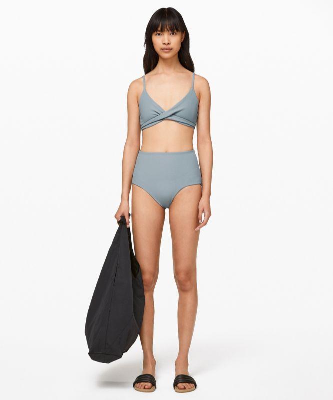 Beach Boss Bikini Top